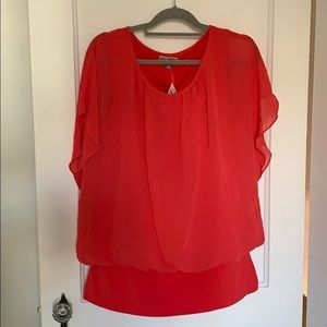 Blousy pullover NWT